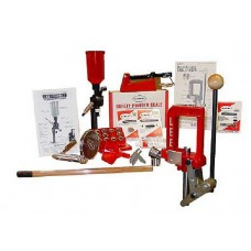 Lee 90030 Breech Lock Challenger Reloading Press Kit