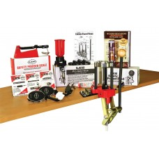 Lee 90304 Classic Turret Press Kit Steel