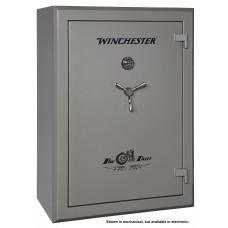 "Winchester Safes BD72424710E Big Daddy XLT Gun Safe 72"" H x 42"" W x 27"" D (Exterior) Electronic Lock Gunmetal Gray"