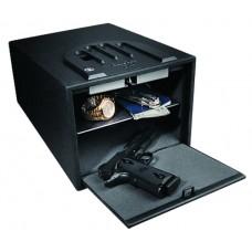 Gunvault GVB2000 MiniVault Gun Safe Black