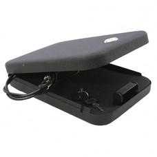 Gunvault NV100 Nano Vault Gun Safe Black