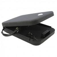 Gunvault NV200 Nano Vault Gun Safe Black