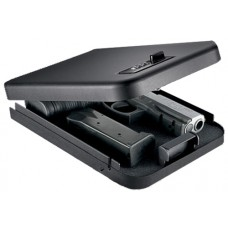Gunvault NV300 Nano Vault Gun Safe Black