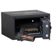 Bulldog BD1050 Standard Gun Safe Black