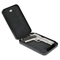 Lockdown 222144 Handgun Gun Safe Black