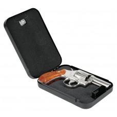 Lockdown 222133 Handgun Gun Safe Black