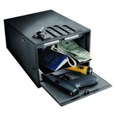 Gunvault GV2000STD MultiVault Security Safe Black