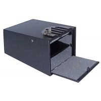 Gunvault GV2000DLX MultiVault Security Safe Black