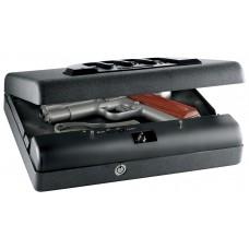 Gunvault MV1000 MV1000 Gun Safe Black