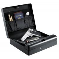 Gunvault MVB1000 MVB1000 Gun Safe Black