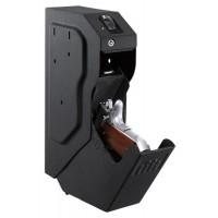 Gunvault SVB500 SVB500 Gun Safe Black