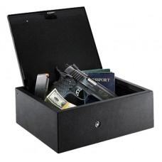 Gunvault GVB3000 GVB3000 Gun Safe Black
