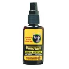 Hunters Specialties 03005 Primetime Liquid Deer 2 oz