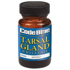 Code Blue OA1002 Estrus Attractor Tarsal Gland 2 oz