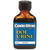 Code Blue OA1004 Estrus Attractor Doe Urine 1 oz