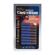 Code Blue OA1043 Estrous Scent Poppers Doe 200 Vials