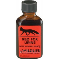 Wildlife Research 510 Red Fox Cover Scent Red Fox 1 oz