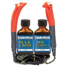 Code Blue OA1074 Double Drag Deer 2 oz