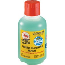 Wildlife Research 546 Scent Liquid Clothing Wash Wash Away Human Odor 16 oz