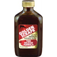 Wildlife 2424 Golden Scrape 4oz Deer Scent Dispenser Urine
