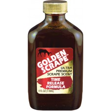 Wildlife 2424 Golden Scrape 4oz Deer Scent Dispenser Urine