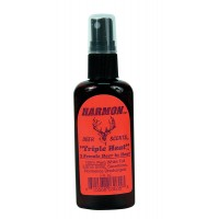 Harmon Scents CCHTH Triple Heat Attractor Doe 2 oz