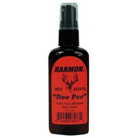 Harmon Scents CCHDP Doe Urine Attractor Doe 2 oz