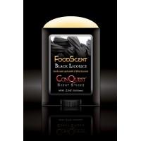 Conquest Scents 1244 Black Licrorice Scent Stick 2.5 oz
