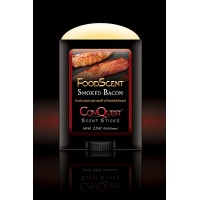 Conquest Scents 1246 Food Scent Smoked Bacon 2.5 oz