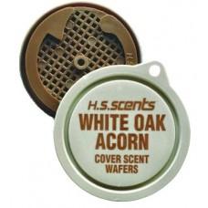 Hunters Specialties 01010 Primetime Cover Scent White Oak Acorn 2 oz