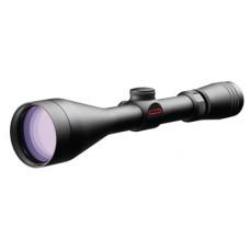 "Redfield Optics 67100 Revolution 3-9x 50mm Obj 33-13.1 ft @ 100 yds FOV 1"" Tube Dia Black Matte 4 Plex"