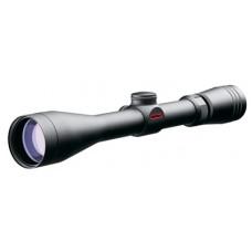 "Redfield Optics 67110 Revolution 4-12x 40mm Obj 19.9-9.4 ft @ 100 yds FOV 1"" Tube Dia Black Matte 4 Plex"