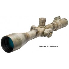 Millett BK81001A Tactical 4-16x 50mm Obj 29-8 ft @ 100 yds FOV 30mm Tube Dia A-TACS AU Illuminated Mil-Dot