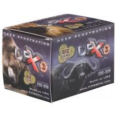 Cor-Bon DPX09115 DPX 9mm Deep Penetrating X Bullet 115 GR 20Box/25Case
