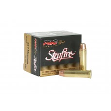 PMC 380SFA Starfire 380 Automatic Colt Pistol (ACP) 95 GR StarFire Hollow Point 20 Bx/ 50 Cs