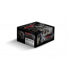 Barnes 21551 TAC-XPD 9mm+P 115GR TAC-XP 20Bx/10Cs