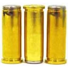 Buffalo Bore Ammunition 10B/20 32 S&W Long 100GR Hard Cast Wadcutter 20Box/12Cs