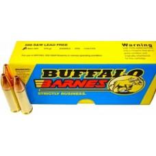 Buffalo Bore Ammo 18D/20 500 S&W Lead-Free Barnes XPB 375GR 20Box/12Case