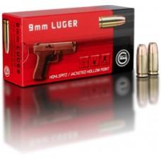 GECO 220240050 9mm Luger 115 GR Full Metal Jacket 50 Bx/ 20 Cs