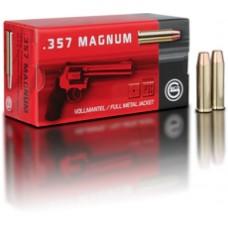 GECO 204340050 357 Mag 357 Magnum 158 GR HP 50 Bx/ 20 Cs