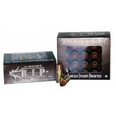 G2 Research RIP Radically Invasive Projectile357 Sig Sauer HP 20 Bx/25 Cs