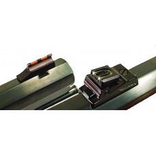 Williams 66369 FireSights Knight Rifles Red, Green
