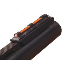 Truglo TG911XA Magnum Glo-Dot Xtreme Shotgun Fiber Optic Red   Black