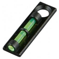 Hiviz FL2005G Flame Sight Fits Most Ventilated Rib Shotguns Green
