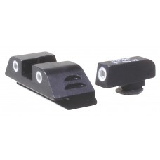 AmeriGlo GL113 Classic Night Sights Glock 17,19,22,23,24,26,27,33,34,35,37,38,39