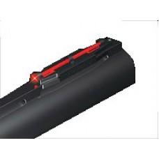Truglo TG90X Glo-Dot Xtreme Universal Shotgun Vent Rib Fiber Optic Assorted Black