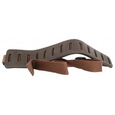 """Hogue 00951 Overmold 1"""" Swivel Size Brown"""