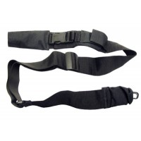 Command Arms 6003 SQA Two Point Tactical Sling Nylon Black