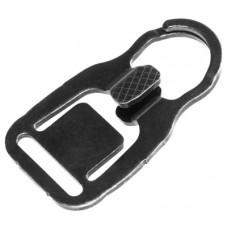 Troy Ind MSH00BT00 Mash Hook Swivel Size Black