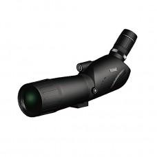 Bushnell 786081ED Legend 20-60x 80mm 110-50 ft@1000 yd 18mm Black